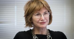 """חה""""כ יעל גרמן החליטה להתפטר מהכנסת"""