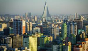 פיונגיאנג, בירת צפון קוריאה - יפן ודרום קוריאה: לאשר סנקציות נגד קים ג'ונג און