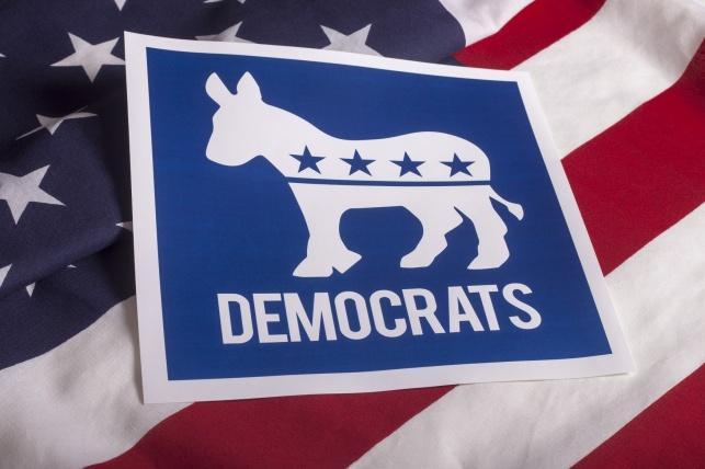 סמל המפלגה הדמוקרטית
