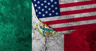 """שהה דקה במקסיקו ובסכנת גירוש מארה""""ב"""