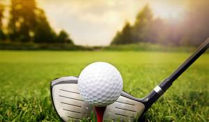 גולף. אילוסטרציה