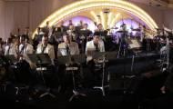 תזמורת פריילאך במחרוזת פולק-יידיש • צפו