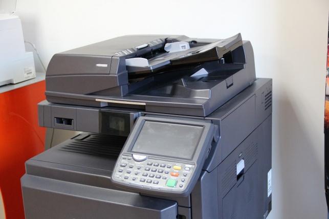 כל מה שתרצו לדעת על סוגי מדפסות לעסק