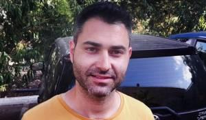 """מיקי גיצין - זה המנכ""""ל החדש של הקרן החדשה לישראל"""