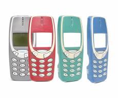 נוקיה 3310 - המכשיר הפופולארי נוקיה 3310 - חוזר