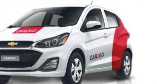 רנו זואי חשמלית CAR2GO