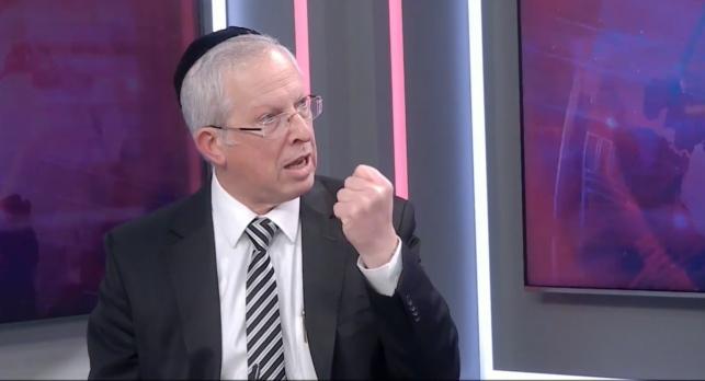 הרב מרדכי נויגרשל
