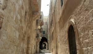 רגע לפני החג: טיול לנופיה של ירושלים