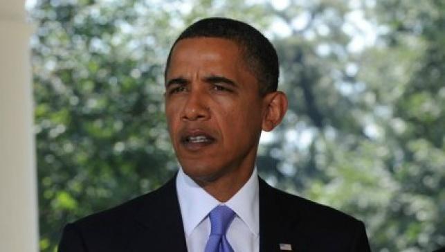"""נשיא ארה""""ב, ברק אובמה - אובמה: """"נגן על מדינת ישראל מכל איום"""""""