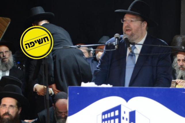 הנגיד שלמה יהודה רכניץ