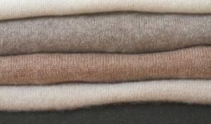 למבינים: איך לקנות ולטפל בסוודר מקשמיר