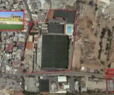 """צה""""ל חשף את אתרי הטילים של חיזבאללה"""