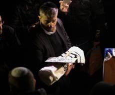 """הלוויתו של  עמיעד ישראל הי""""ד"""
