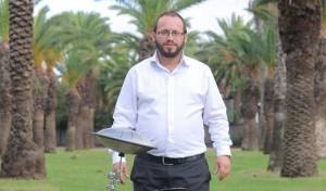 "ישראל שטרן בקטע אינסטרומנטלי ייחודי - ""טראמפ"""