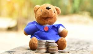 77% מההורים הכפילו את החיסכון לילדיהם