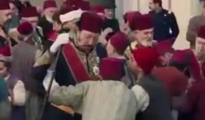הסדרה האנטישמית - סדרה טורקית: יהודי מתנקש בסולטן. צפו