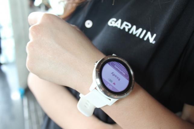 שעון חכם גרמין Garmin
