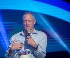 בכירים פלסטיניים: גנץ עדיף, הוא חסר ניסיון