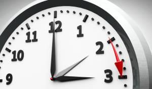 שעה אחת קדימה: ישראל עוברת לשעון קיץ