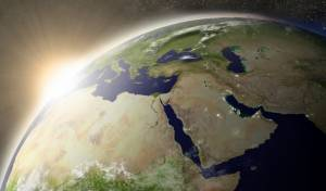 השבוע על העולם הערבי   סקירה שבועית