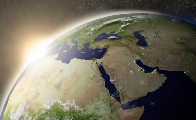 השבוע על העולם הערבי | סקירה שבועית