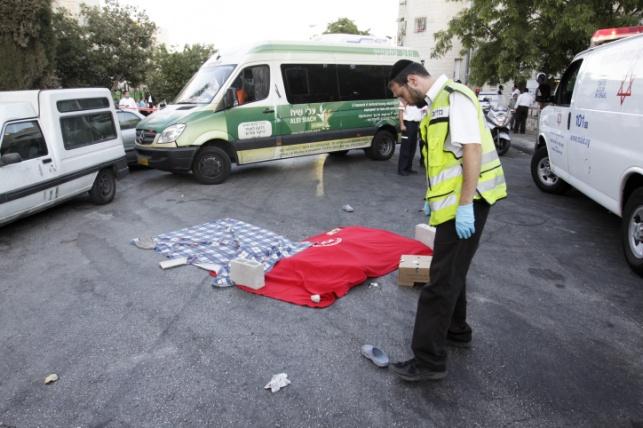 בכל יומיים וחצי נהרג ילד בתאונה