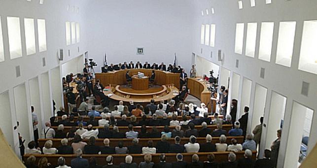 """בג""""ץ: הליך הבחירות בי-ם יימשך"""
