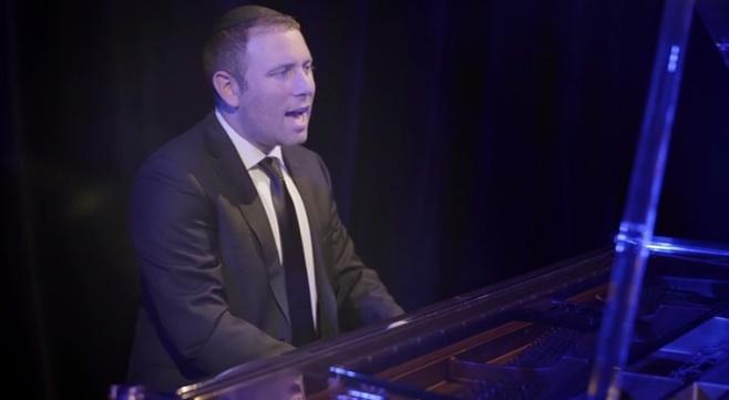 """שמעון קריימר בסינגל חדש - """"תמיד יותר"""""""