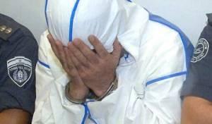 דהן בהארכת מעצרו הקודמת. יועמד לדין? (צילום: פלאש 90)