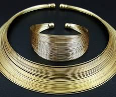 """תכשיט זהב - אסור ללבוש זהב בראש השנה? """"דמיונות"""""""