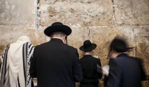 """הלמ""""ס: כ-36% מתושבי ירושלים - חרדים"""