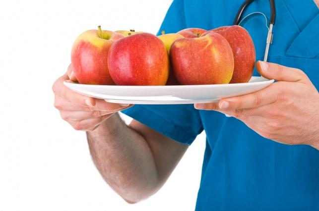 מחקר חדש: אכילת תפוחי עץ מפחיתה סרטן