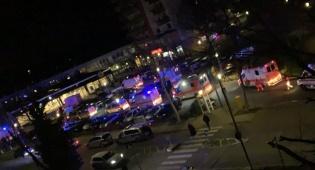 גרמניה: 8 נהרגו באירוע ירי; החשוד בירי מת