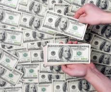 מחקר: היכן נמצא כל העושר של העולם