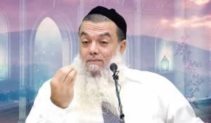 הרב יגאל כהן בוורט לפרשת וילך • צפו