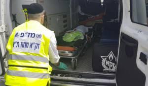 גופת הפעוט באבו כביר, הצהריים - לאחר נתיחה מקומית: גופת הפעוט שוחררה