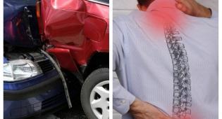 הכאבים אחרי התאונה לא מפסיקים? אילוסטרציה - הכאבים אחרי התאונה לא מפסיקים?