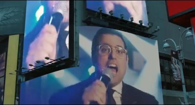 """אורי דוידי בסינגל קליפ חדש: """"נו נו"""""""