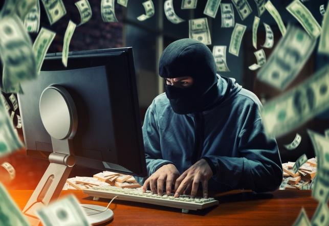 חוששים מפריצות וגניבת נתנוי אשראי ברכישה ברשת. אילוסטרציה