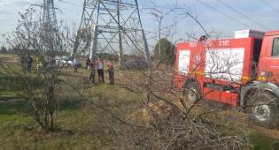 """צה""""ל: הילד שנפצע באלעד נכנס לשטח אש"""