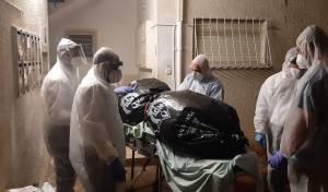 מזעזע: נמצא מת בדירה, עם חשש לקורונה