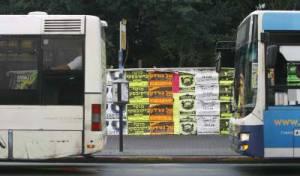 תחבורה ציבורית - 'החלנה': כך מנסים להרוס את השבת
