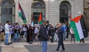 הפגנות של הBDS נגד ישראל