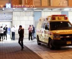אילוסטרציה - ירושלים: פעוטה בלעה בורג בשבת - ונפטרה