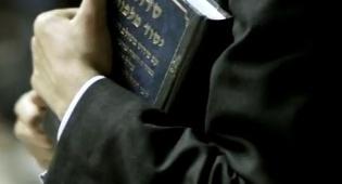 """אליאור איצקוביץ - """"כשהגעתי לבית הכנסת חשתי תחושה שלא חוויתי מימיי"""""""