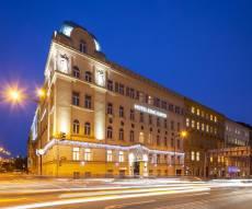 מלון בוטיק ברמת חמישה כוכבים, כשר למהדרין במשך כל ימות השנה.