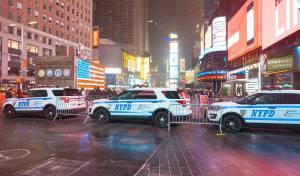 רכבי משטרת ניו יורק