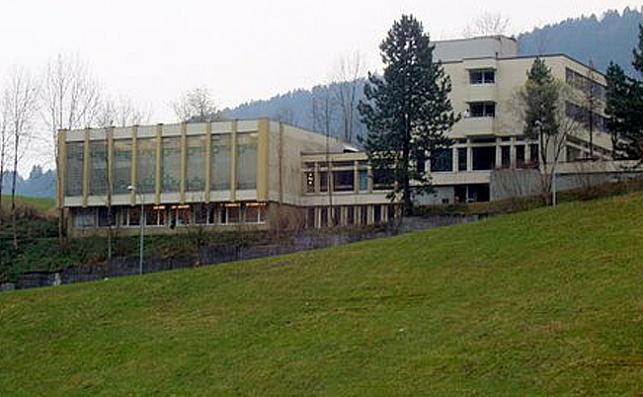 בנייני ישיבת וצרון