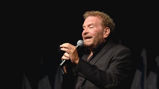דודו פישר בסינגל קליפ מרגש ליום השואה הבינלאומי