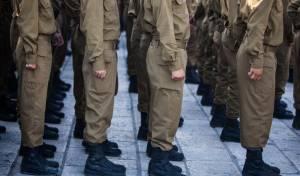 """השבעה. אילוסטרציה - הוראה: לא רק הרב הצבאי יקריא פרק תנ""""ך"""